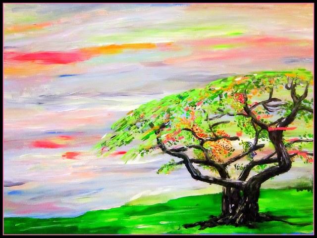 Pretty Tree