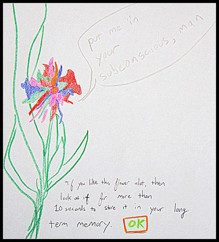 Memorable Flower