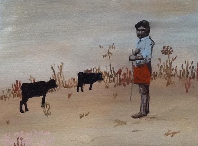 Shepherd ii