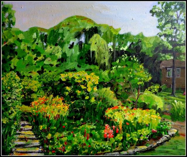 Grampy's Garden